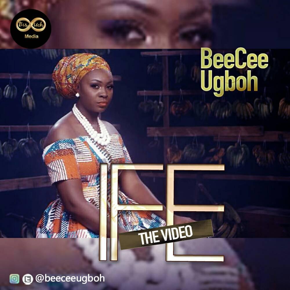BeeCee Ugboh