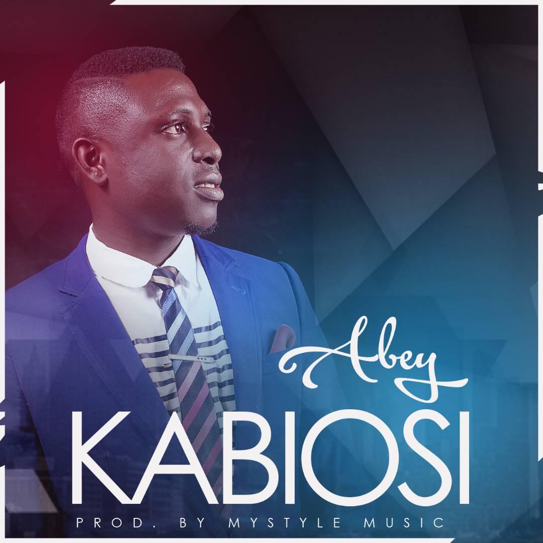Abey - Kabiosi