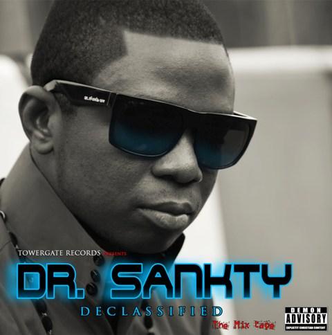 Dr. Sankty declassified