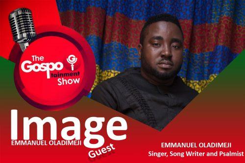 Image Emmanuel Oladimeji