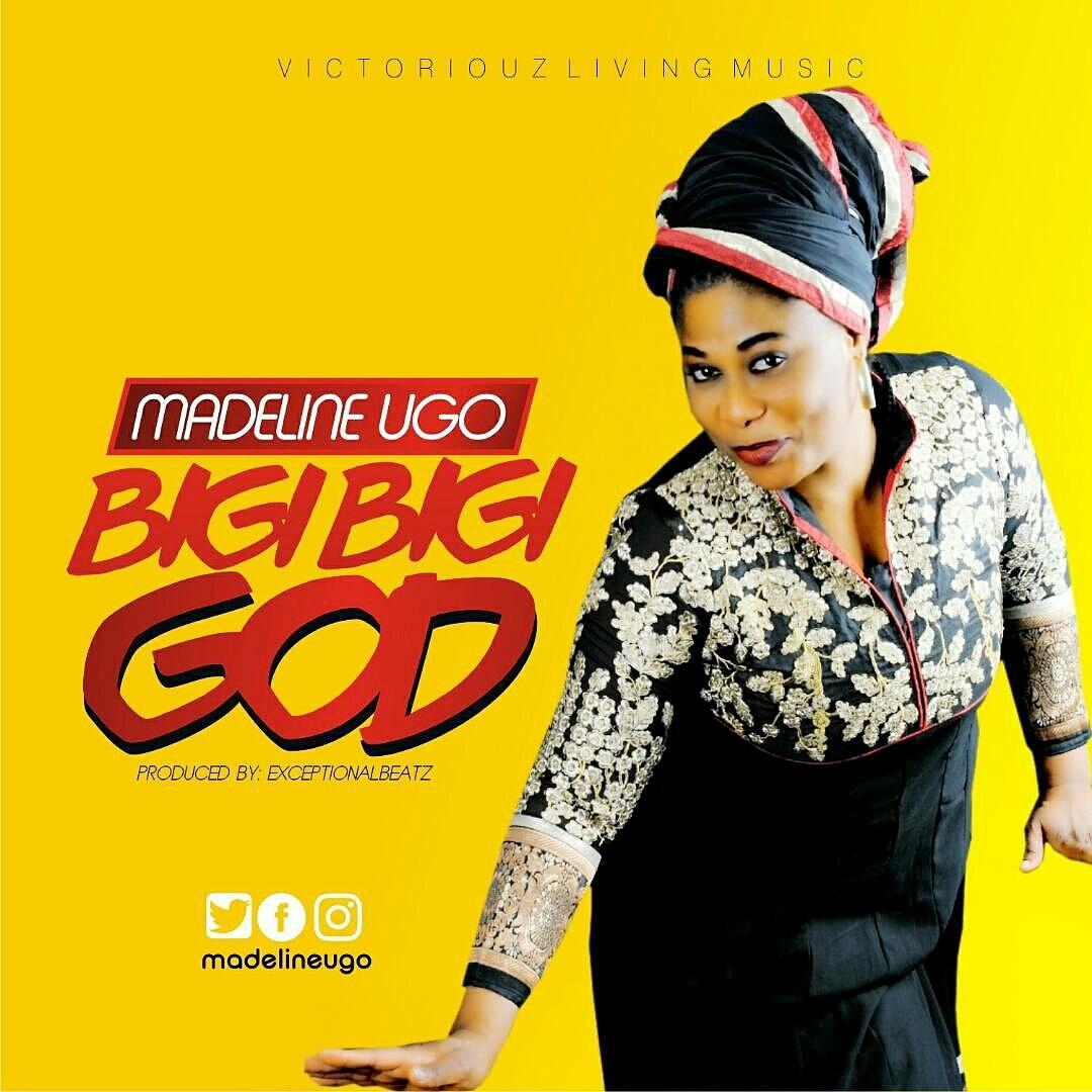 Bigi Bigi God