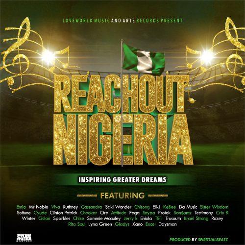 Reach Out Nigeria 2017