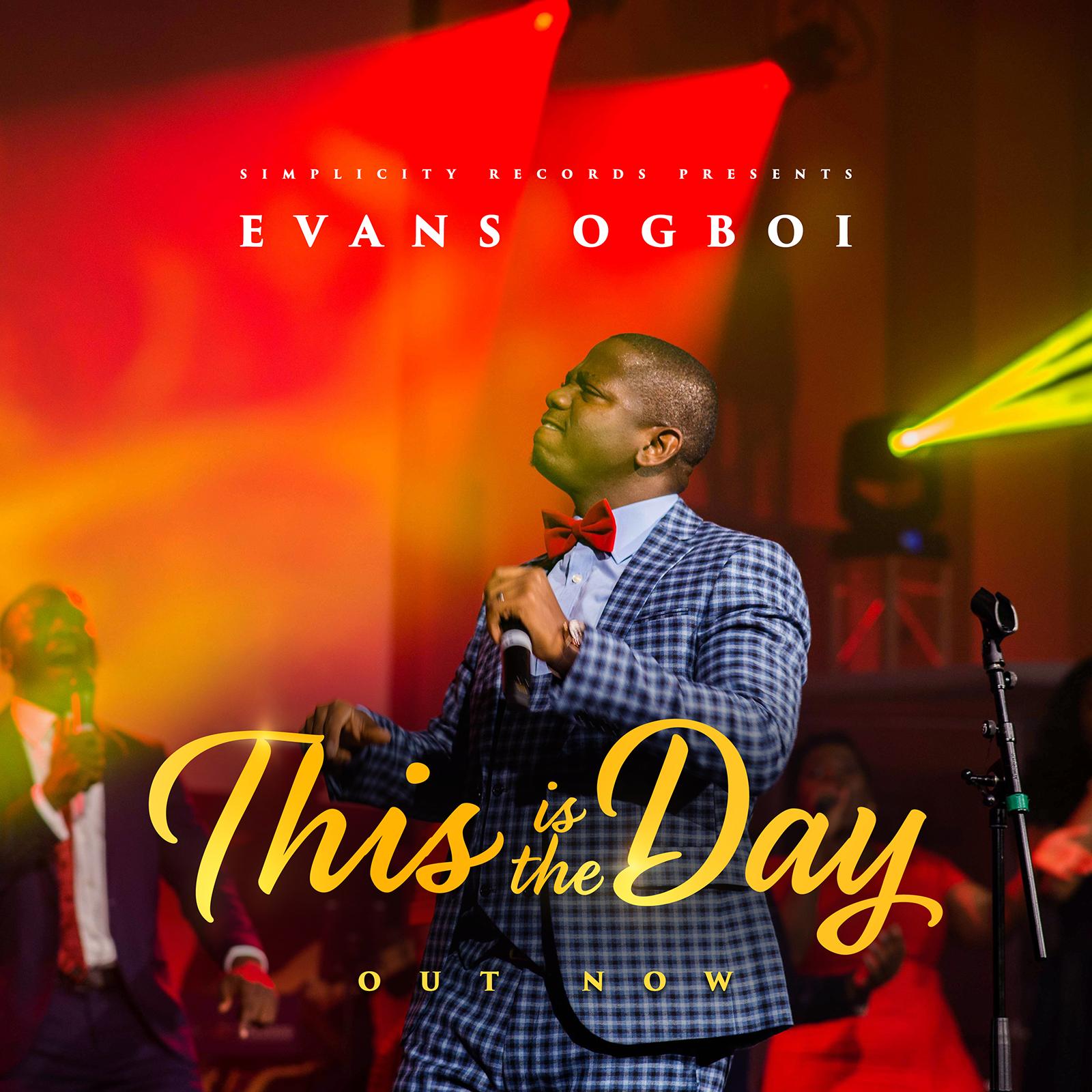 Evans Ogboi
