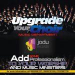 JODU Music Upgrade