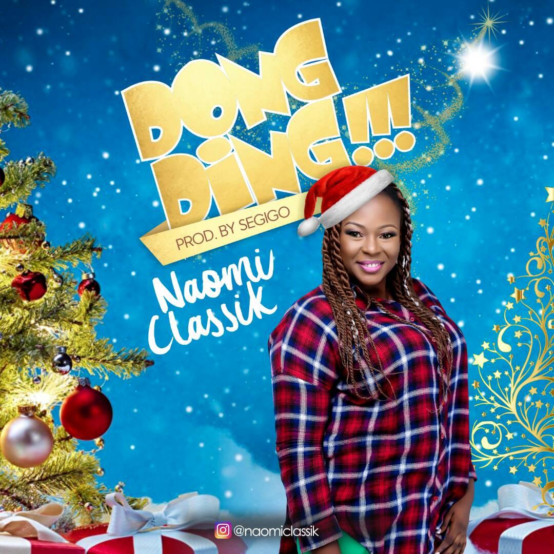 Christmas Song - Dong Ding Naomi Classik