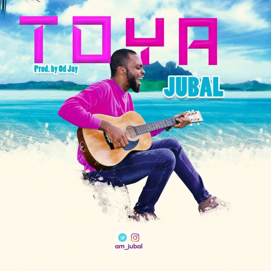 Jubal - Toya
