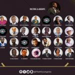 Songs of Victory - RCCG Holyghost concgress