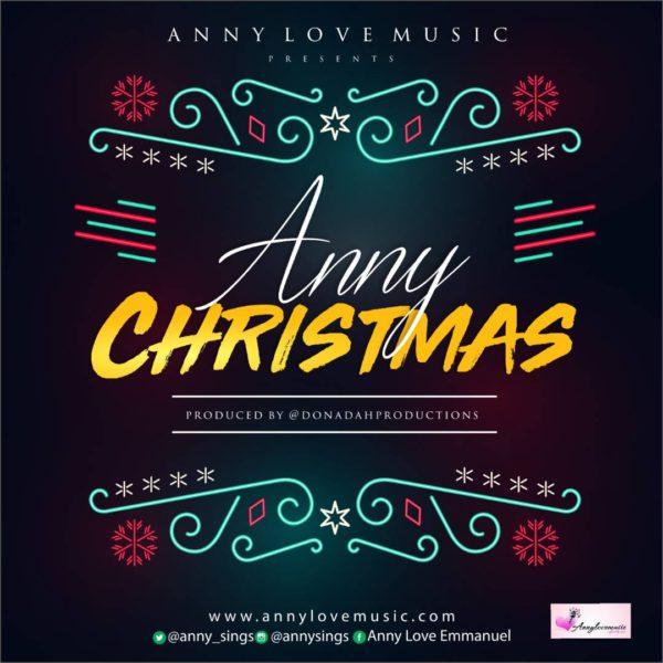 Anny love - Christmas