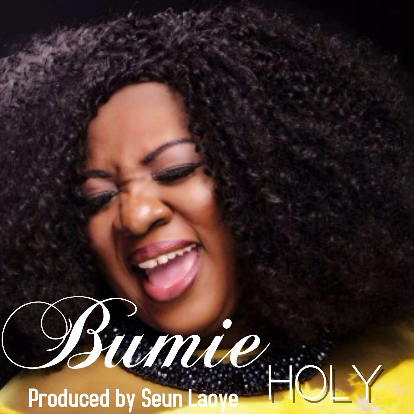 Bumie - HOly