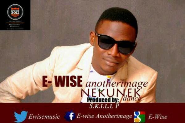 E-wise - Nekunek