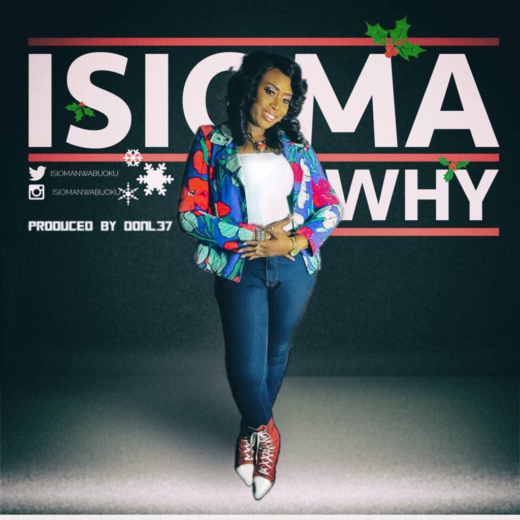 Isioma - Why