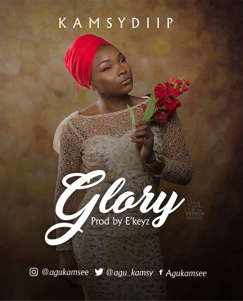 Kamsy Diip - Glory