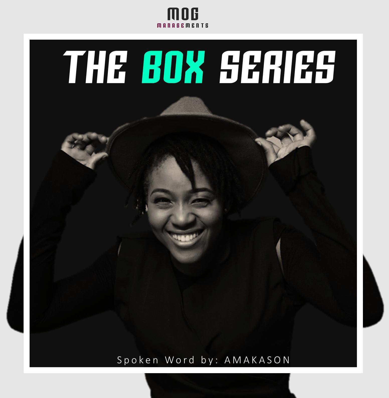Amakason - Box Series