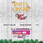 Insta Choir Carol Night
