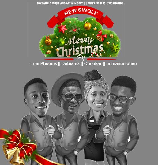 Merry-Christmas - Timi Phoenix ft Dubiamz Chookar & Immanuelohim