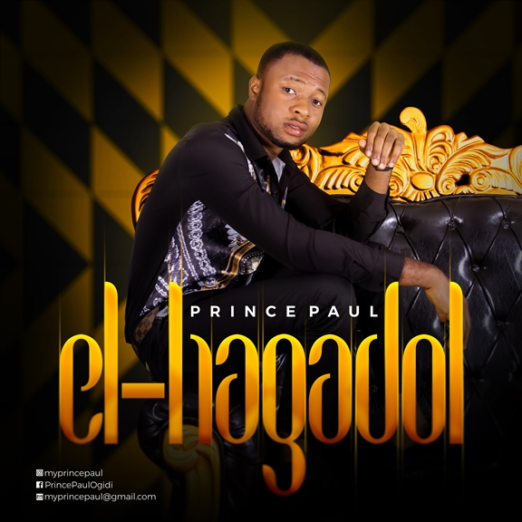 Prince Paul - ElHagadol
