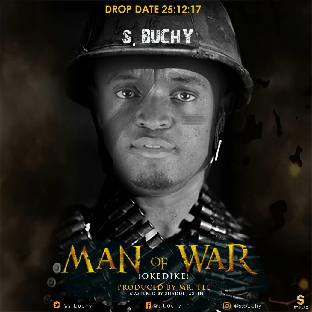 S.Buchy - Man of War