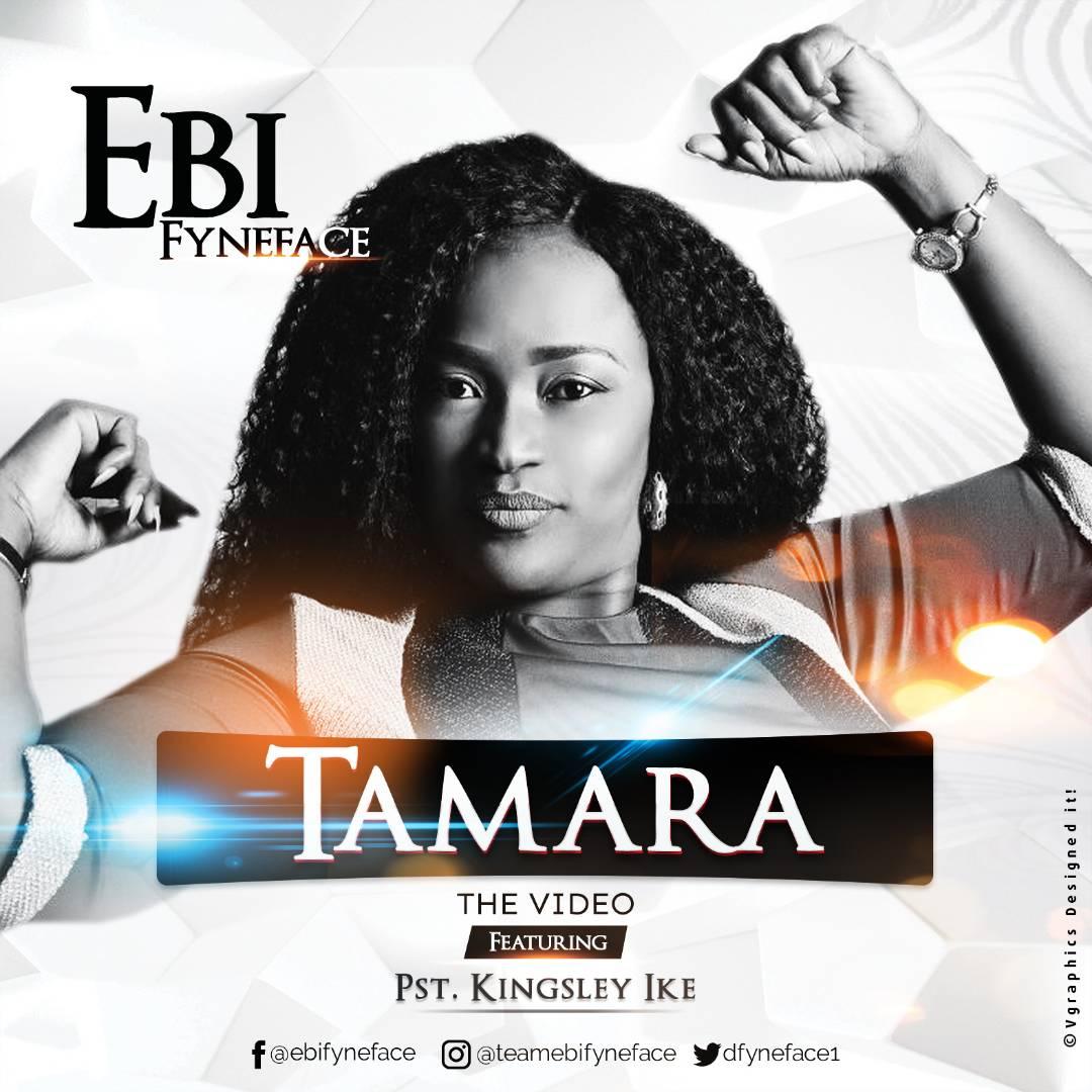 Tamara - Ebi Fyneface