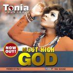 Tonia Shodunke - Most High God