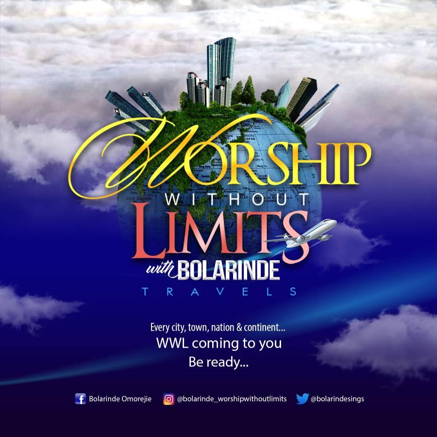 Bolarinde - Worship Without Limits