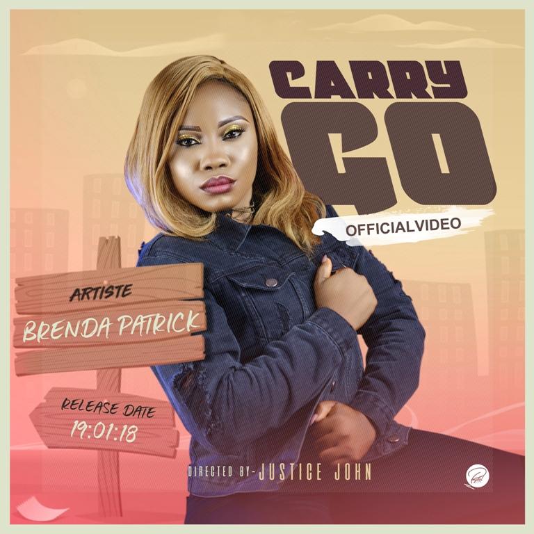Brenda Patrick - Carry Go