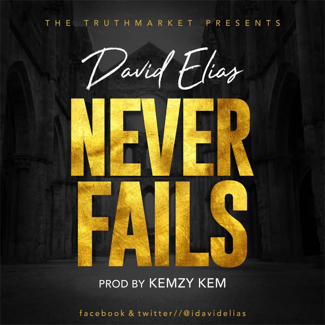 David-Elias Never-fail