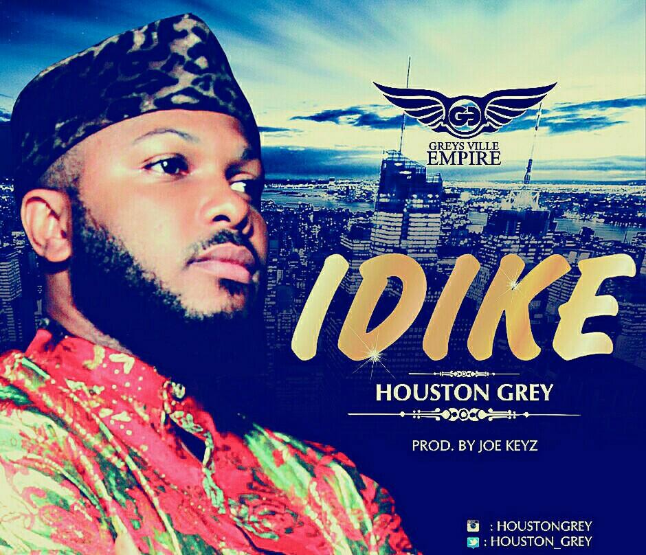 Houston Grey - Idike