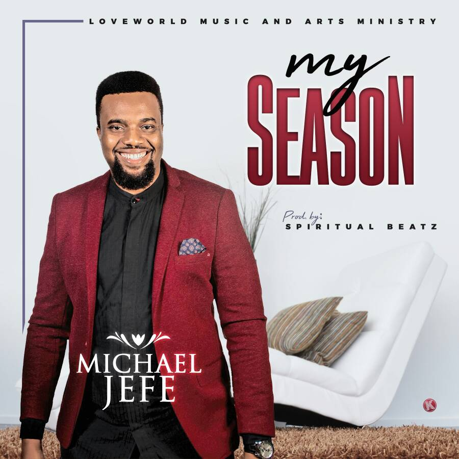 Michael Jefe - My Season