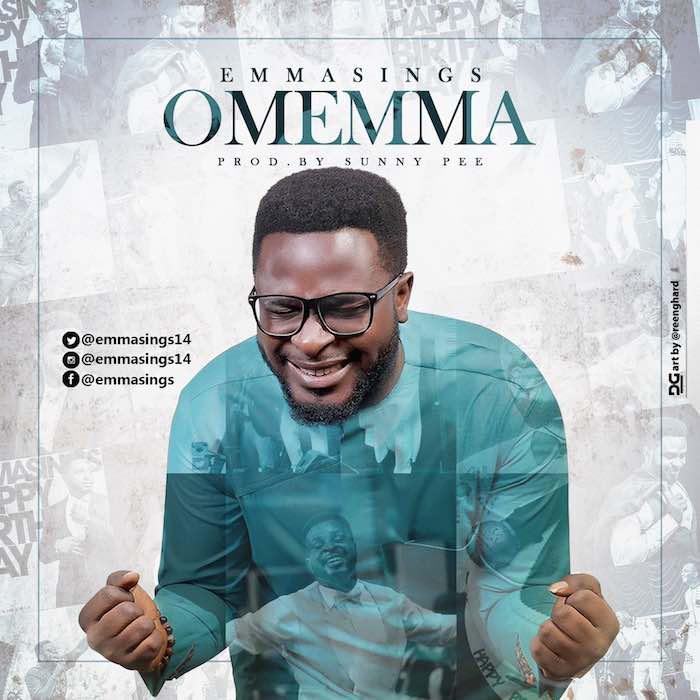 Omemma - Emmasings