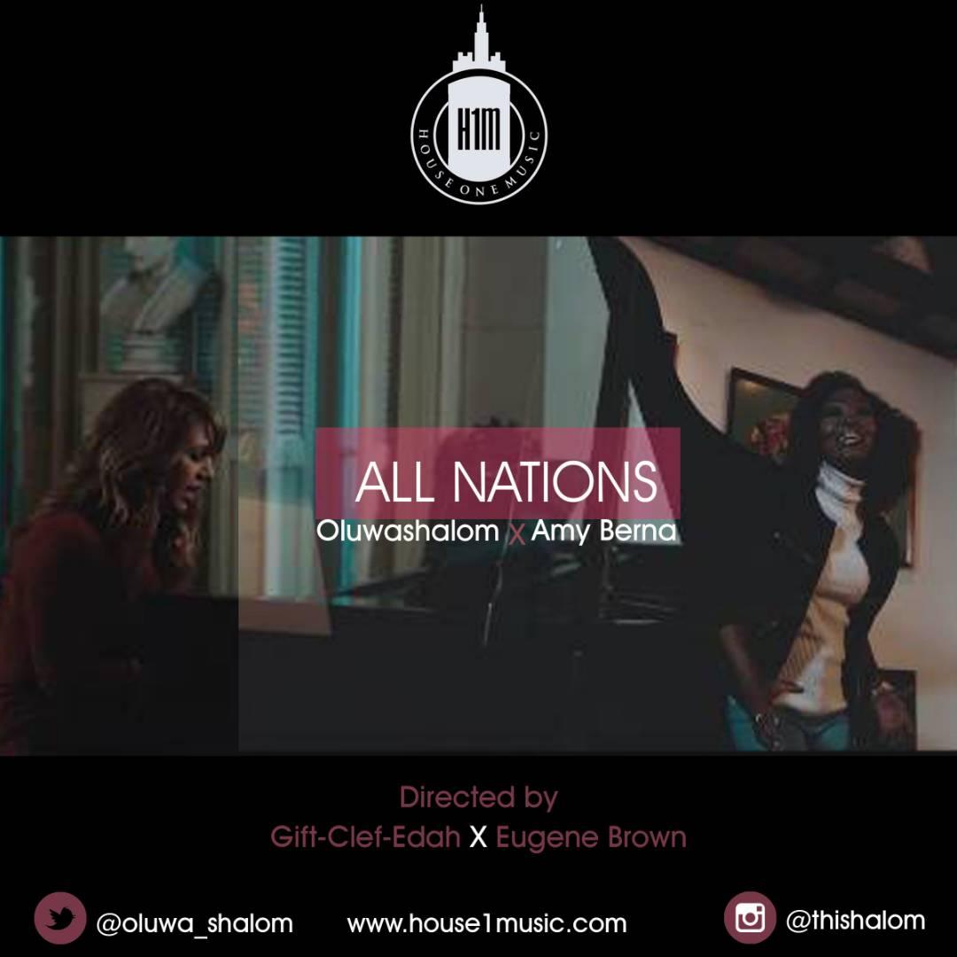 All Nations - Oluwashalom