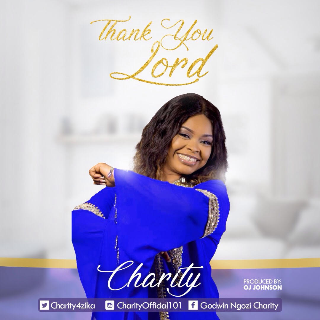 Charity - Thank You Lord