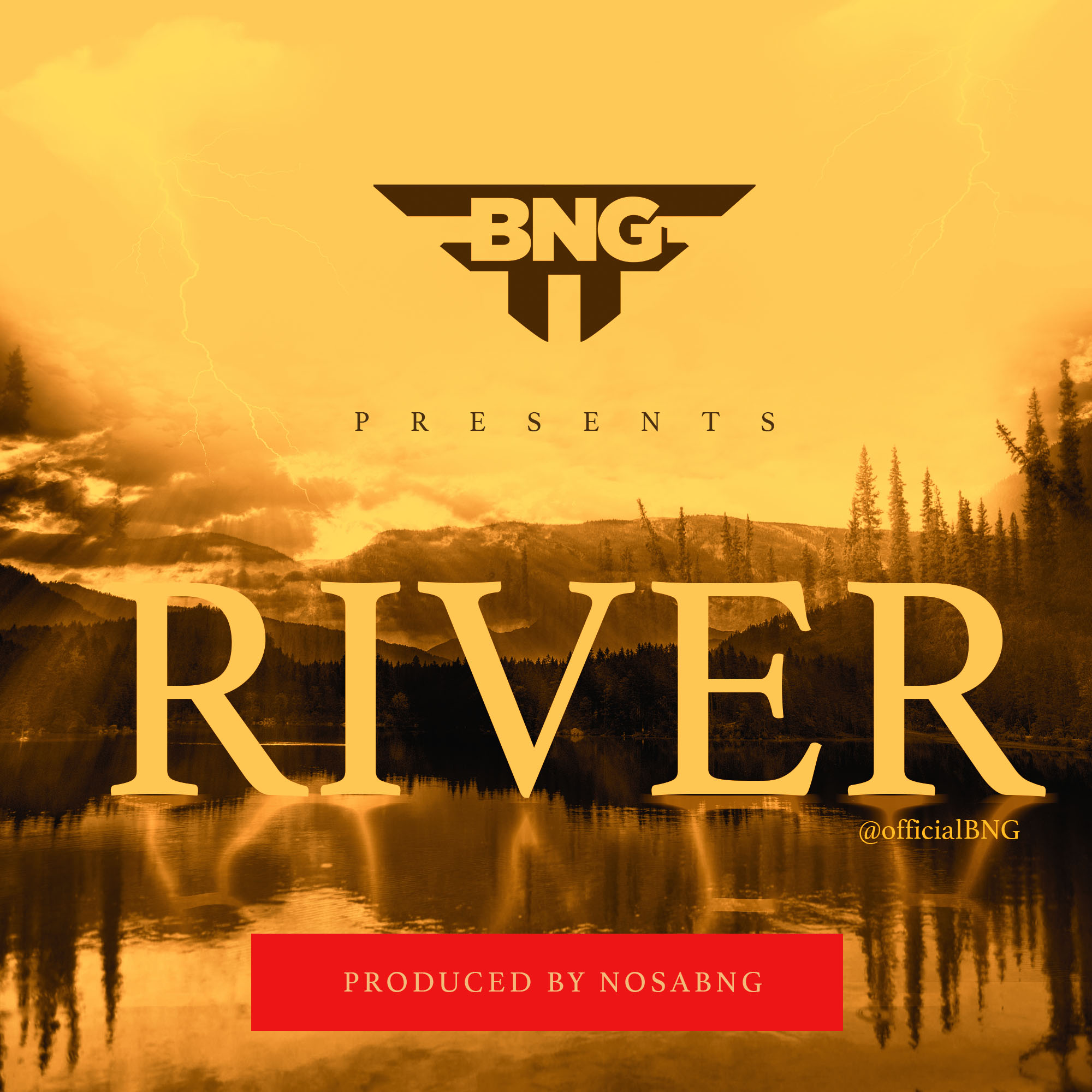 BNG - River
