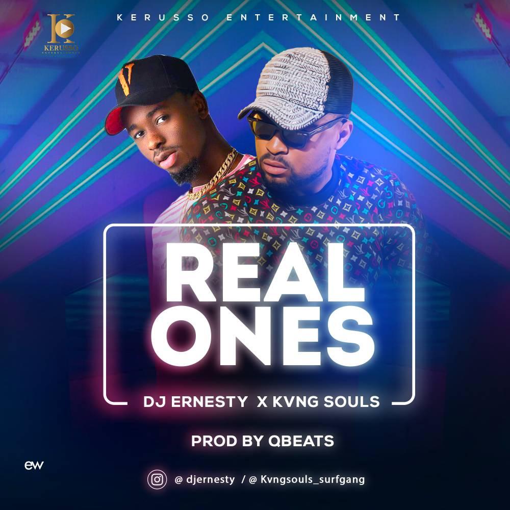 DJ Ernesty ft KVNG Souls