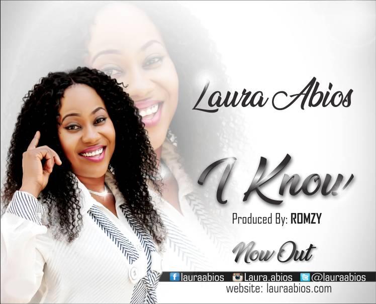 I Know - Laura Abios 2