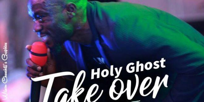 Music: Holy Ghost Take Cover - TPHILZ | Gospotainment com