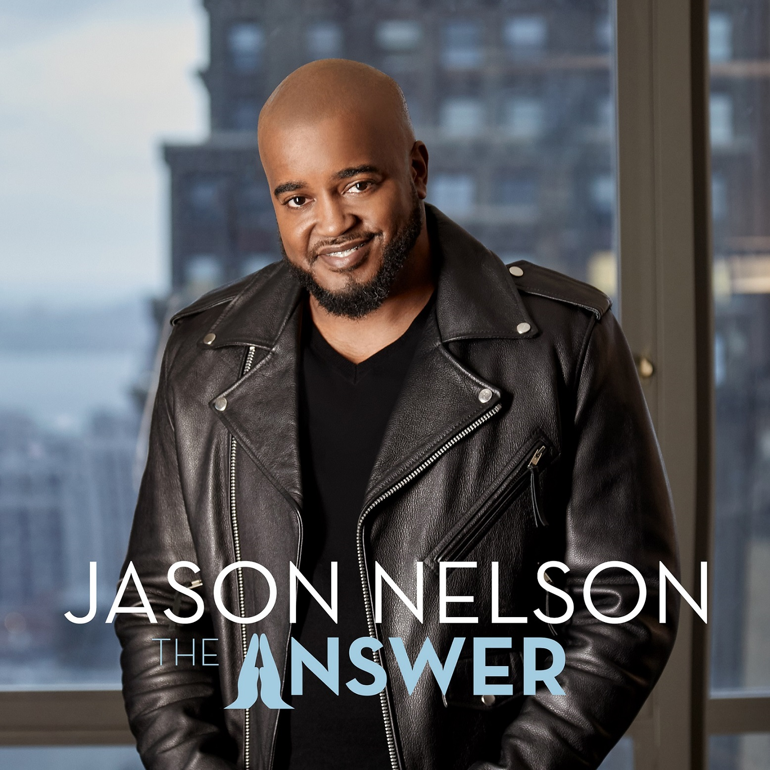 JasonNelson_TheAnswer_album cover