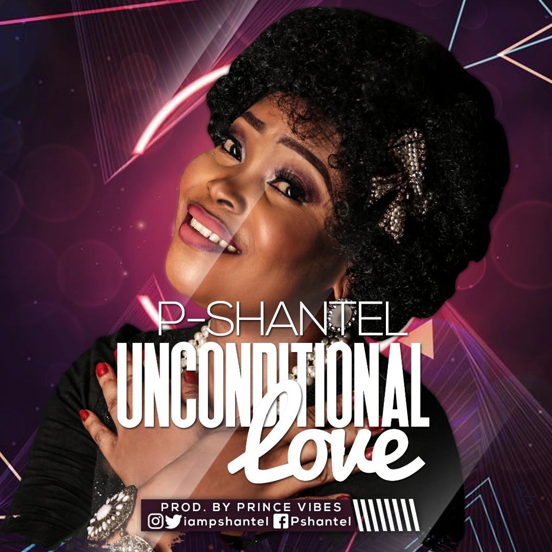P-Shantel - Unconditional