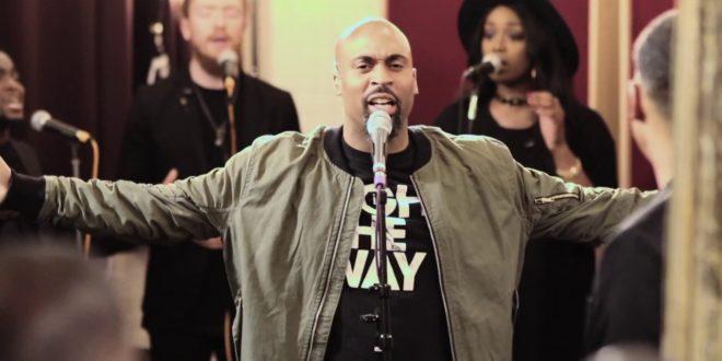 Download Music : My Worship - Phil Thompson | Gospotainment com