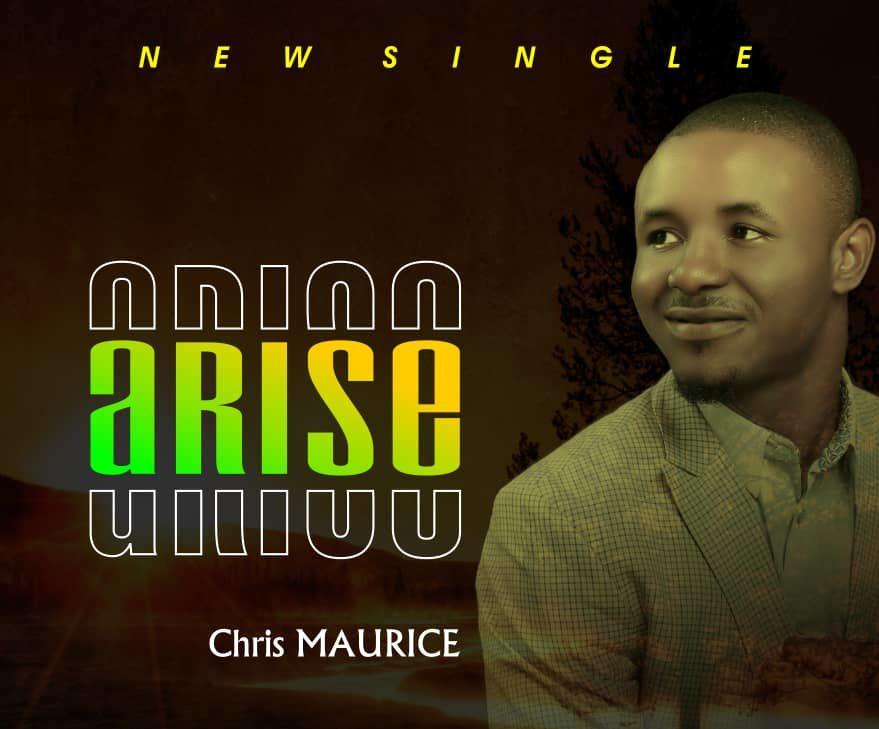 ARISE-Chris Murice