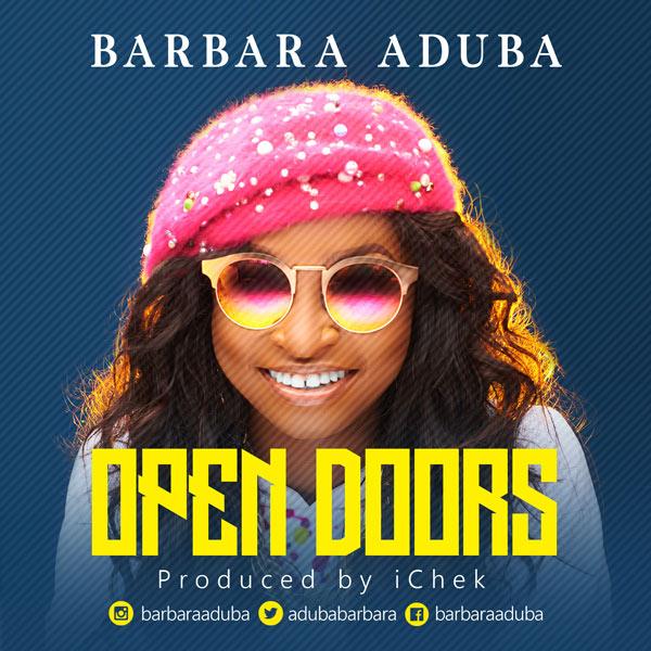 Barbara Aduba image