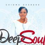 Chioma Okereke Deep Soul Rhythms Front cover