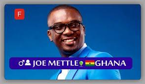 Gospel Music: Crown Him - Joe Mettle | Gospotainment com