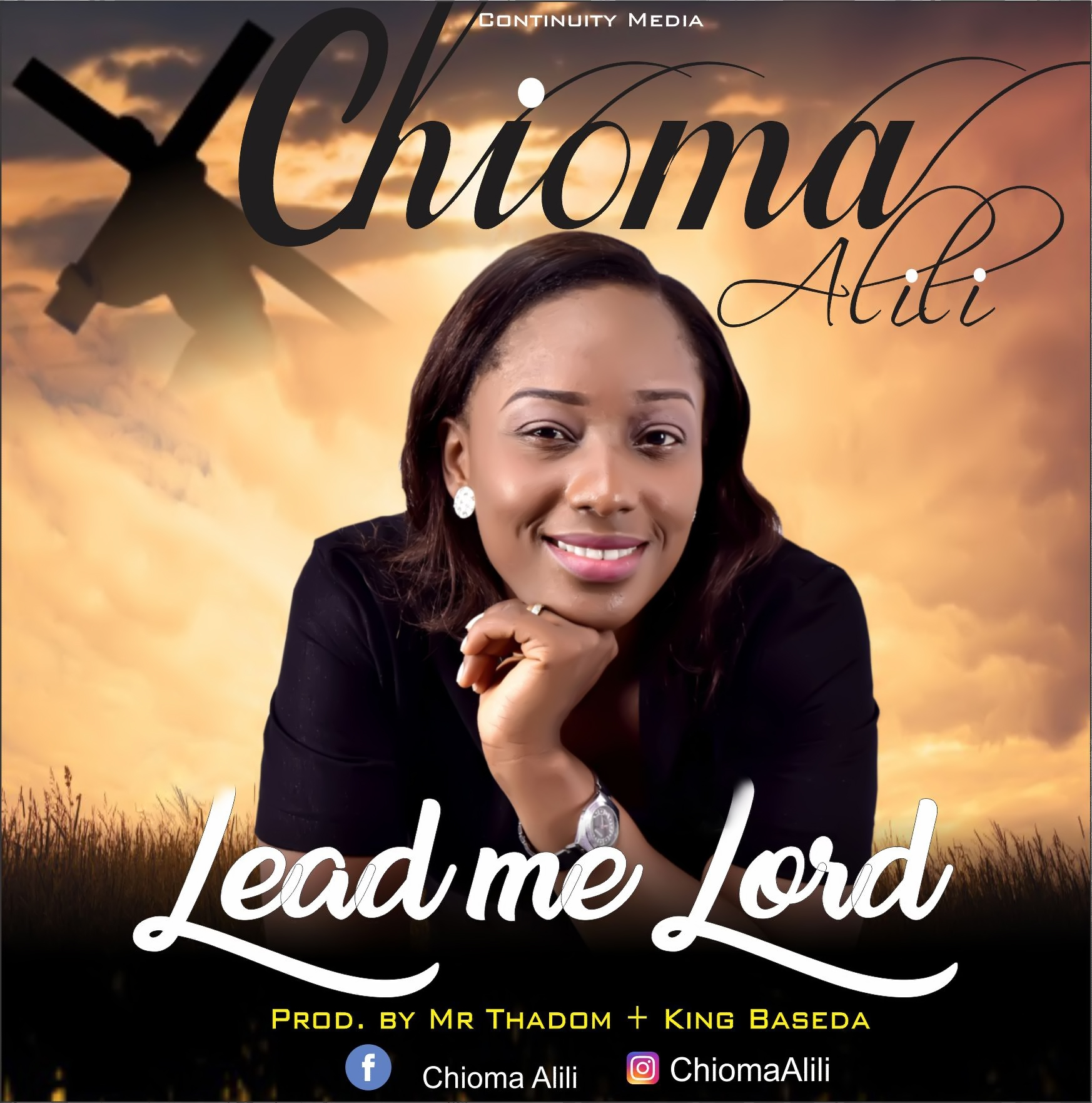 LEAD ME BY CHIOMA
