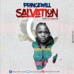 PRINCEWILL - SALVAATION (1)