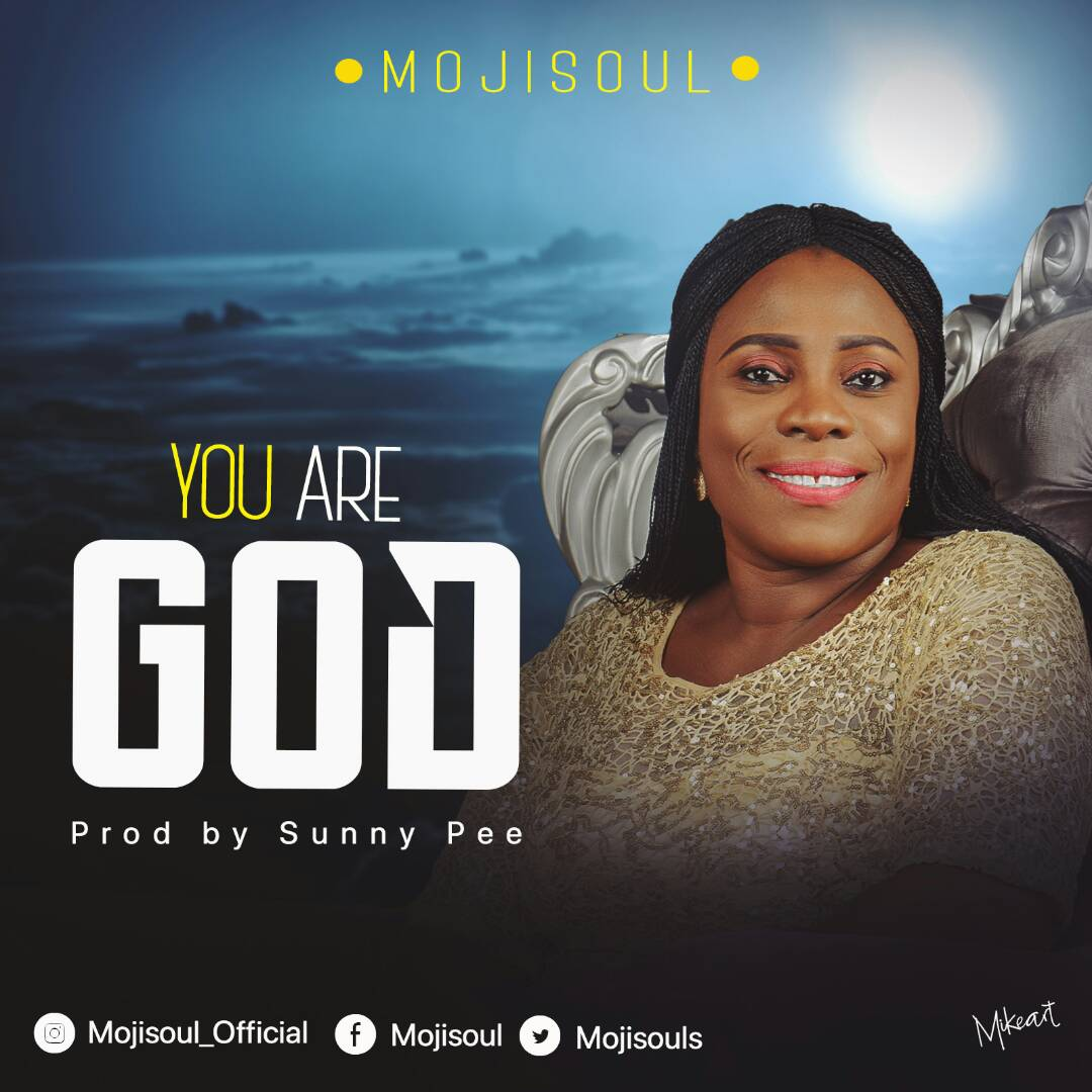You are God-Mojisouls