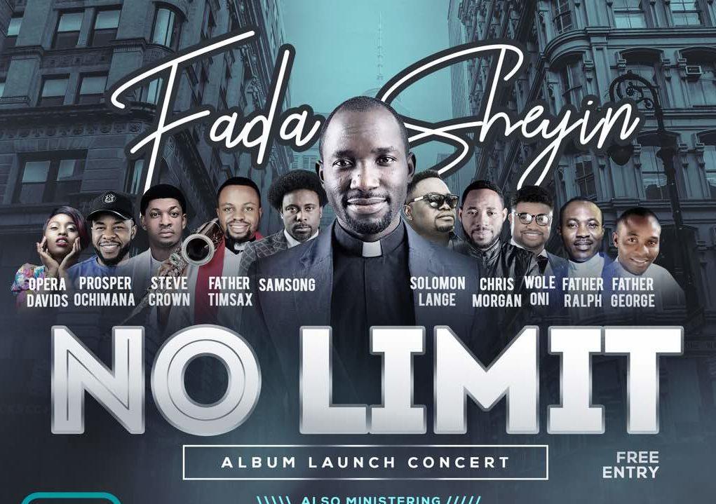 Fada Sheyin No Limit