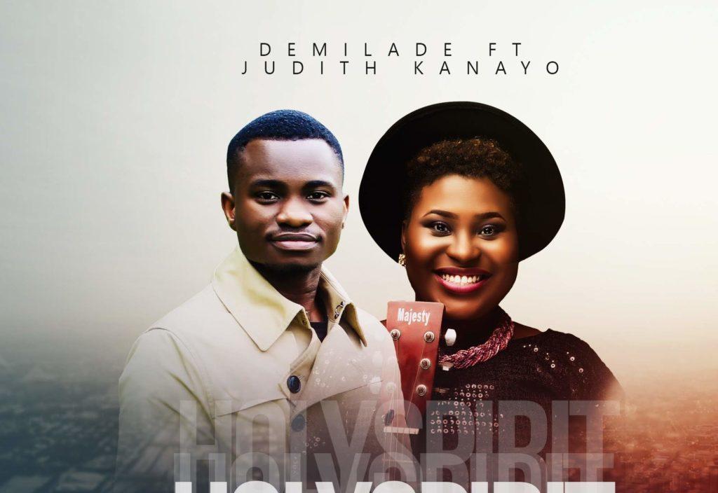 Holy Spirit Reprise-Demilade