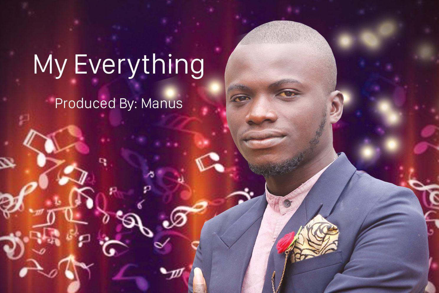 MY-EVERYTHING