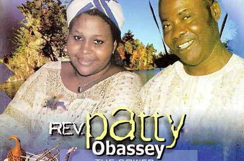Download: Ezinwayi Di Uko - Patty Obassey | Gospotainment com
