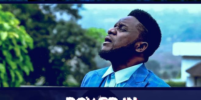 Download: Power In The Blood - Jimmy D Psalmist | Gospotainment com